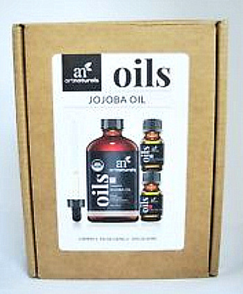 Art Naturals Essential Oils With Jojoba oil