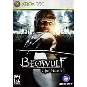 Beowulf the Game - XBOX 360