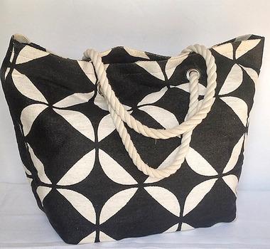 Fashionable Large Beach Bag