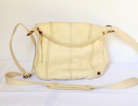 The Sak Leather Bag Retail $98.00