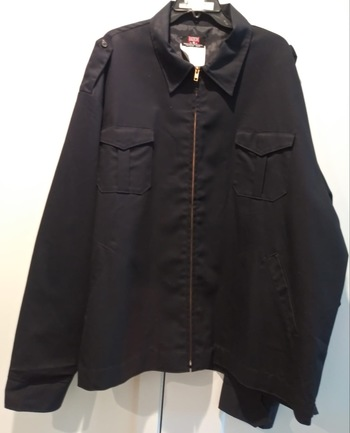 Tradition  Men's Jacket Size Large