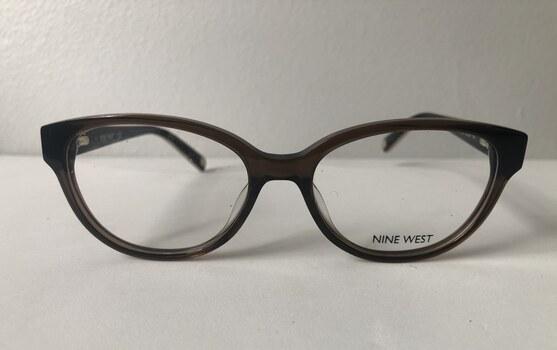 New Nine West Glasses Frame