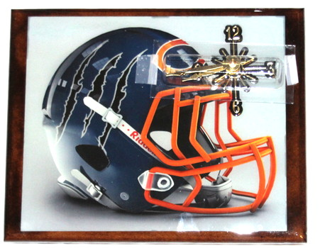 NFL Chicago Bears Wall Clock