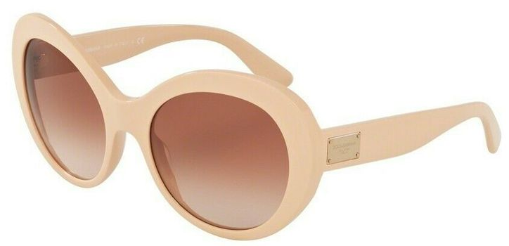 Dolce & Gabbana Sunglasses Made In Italy