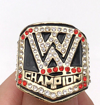 WWE 2016 Hall of Fame Replica Ring Size 12