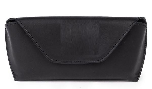 New Sunglasses Case Black Unisex