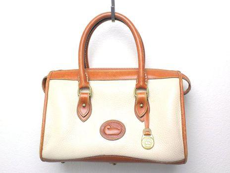 Dooney & Bourke Leather Hobo Bag Handbag