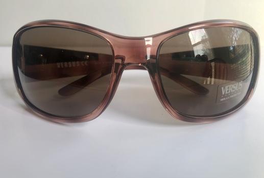New Versus Versace Sunglasses