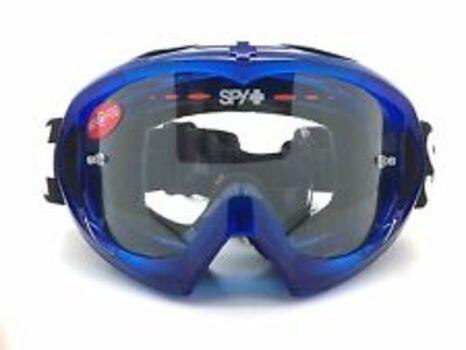 New Spy Snow Anti Fog Goggles