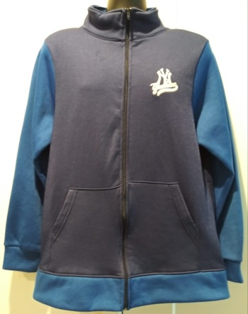 New York Yankees Jacket, Size Medium