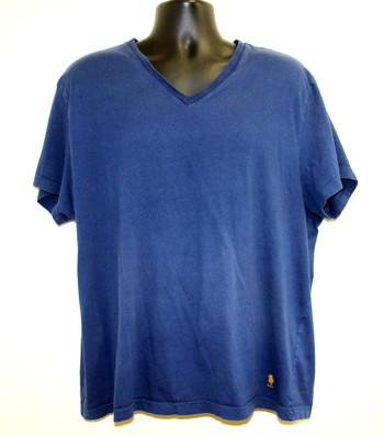 US Polo Men's V-Neck T Shirt Size X-Large
