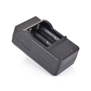 Battery Charger 16340rechargeable Li-ion for LED Flashlight