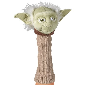 Hornungs Golf Head Cover Star Wars 460cc Driver Wood Sporting Goods Head Cover Accessory