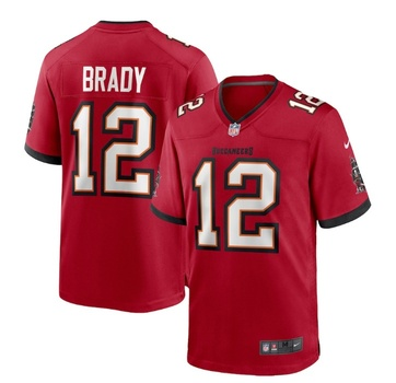 NFL New NIKE Tom Brady Tampa Bay Buccaneers Jersey Size 3X-Large