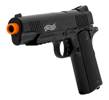 Official Walther Replica Airsoft Pistol Realistic look and feel