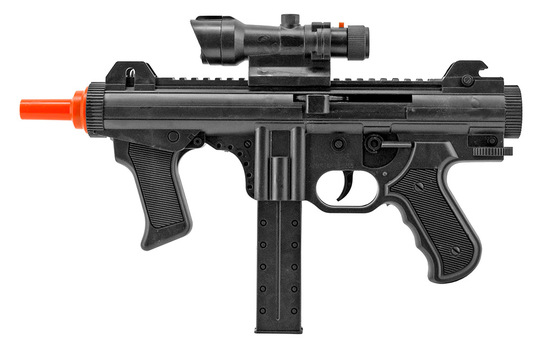 Airsoft Gun - Black Long