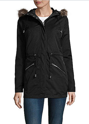 New A.N.A. Weather Resistant 3-In-1 System Jacket, Size: Large Retail $200.00