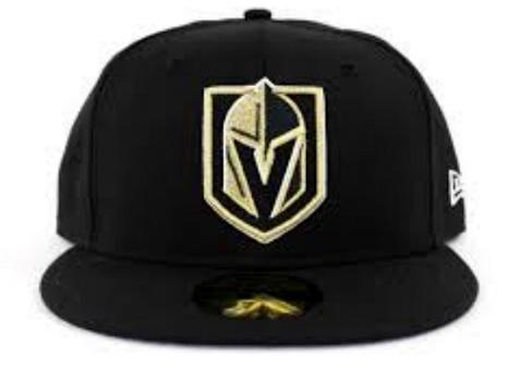 New NHL LV Knights Hat Adjustable Fit