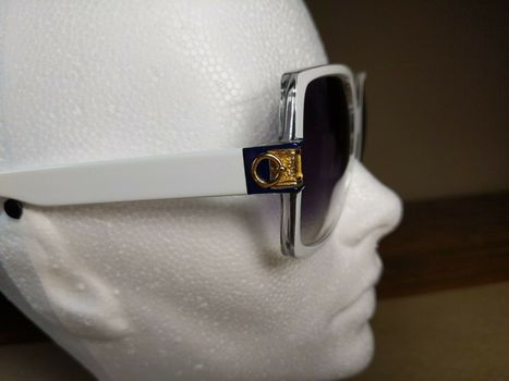 MADE IN FRANCE New!!!1980s Vintage Jean Pierre Lamy France Sunglasses