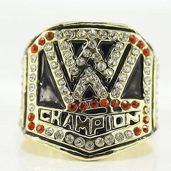 WWE 2016 Hall of Fame Replica Ring Size 10