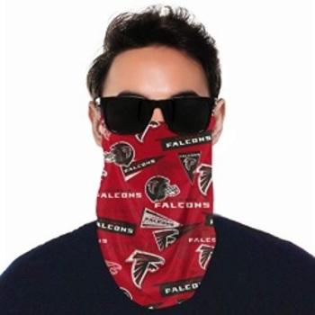 New Atlanta Falcons Neck Gaiter Scarf