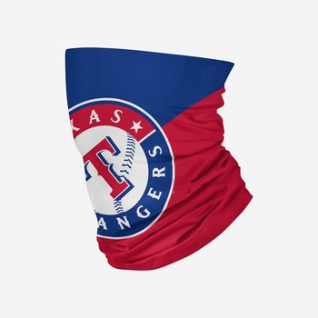 New Texas Rangers Neck Gaiter Scarf