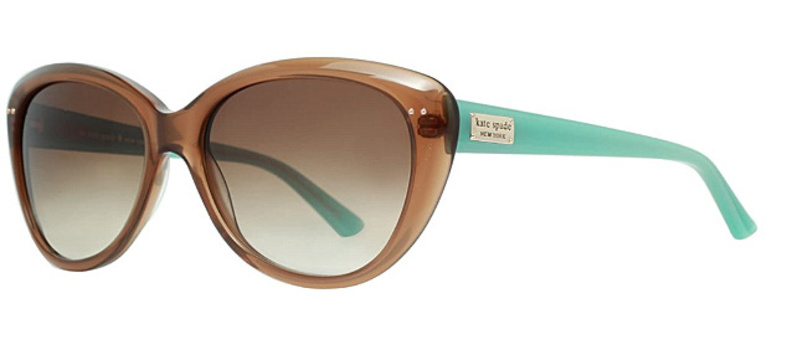 New Kate Spade Beautiful Sunglasses