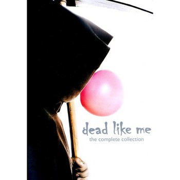 Dead Like Me: The Complete Collection (9 Discs)