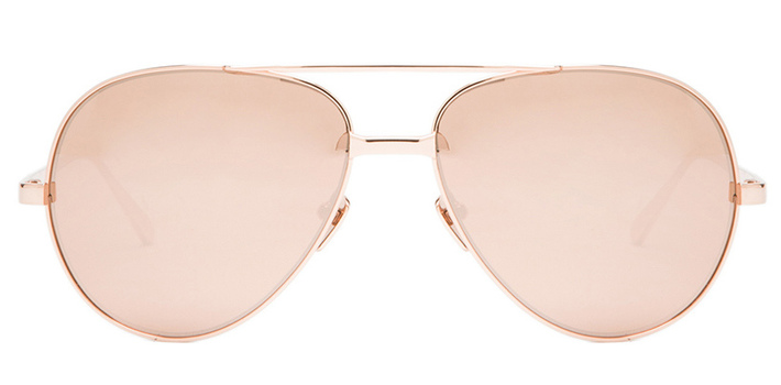 New Oscar De La Renta Sunglasses Aviator