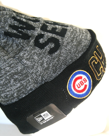 MLB Champions Chicago Cubs 2016 Hat OSFM