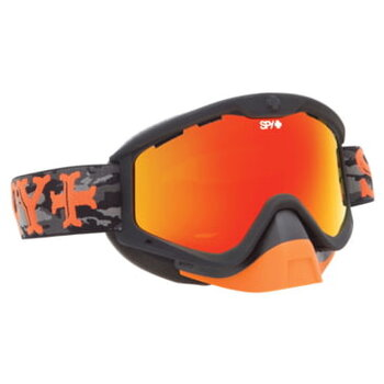 New Spy Snow X Goggles