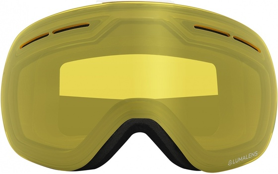 New Transitions Snow Goggles