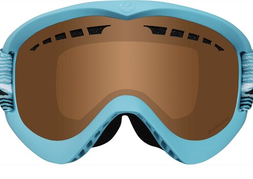 New Dragon Lumalens Snow Goggles