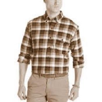 Maui Men's Shirt, Size 2X-Large