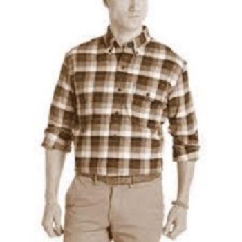 Maui Men's Shirt, Size Medium