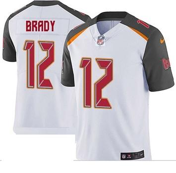 NFL New NIKE Tom Brady Tampa Bay Buccaneers Jersey Size X-Large