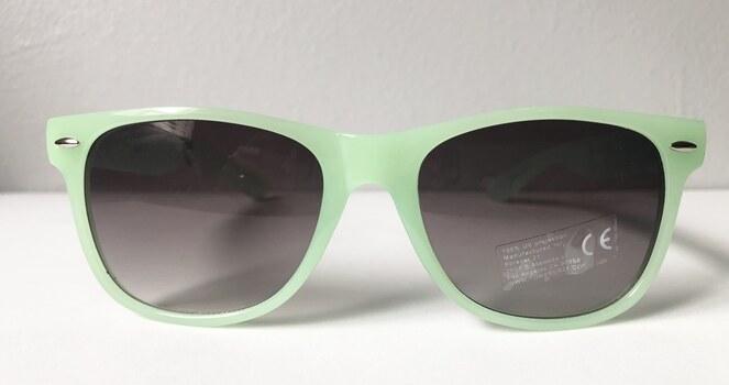 New Forever21 Sunglasses