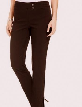 New Style & Co Women's Capri, Size Small