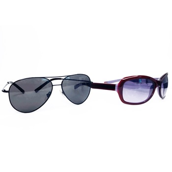 New Lot of 2 Sunglasses Club Monaco and Anne Klein