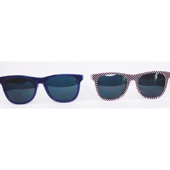 New Lot of 2 Sunglasses Free City Rainbow