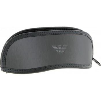 New Emporio Armani Sunglasses Case