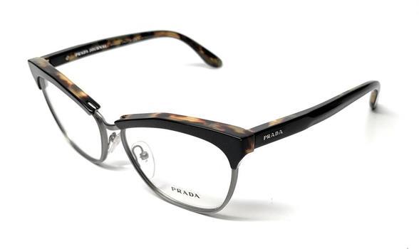 New Prada Eyeglasses