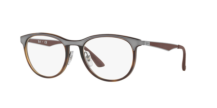 New RAY-BAN Eyeglasses