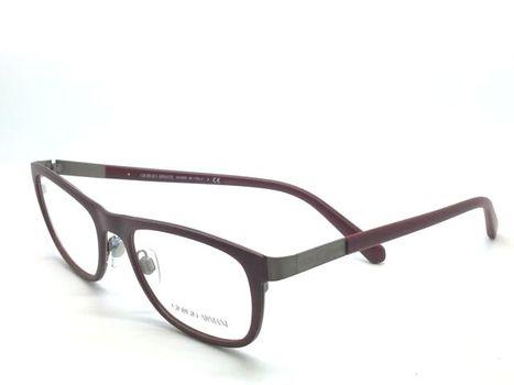New GIORGIO ARMANI Eyeglasses