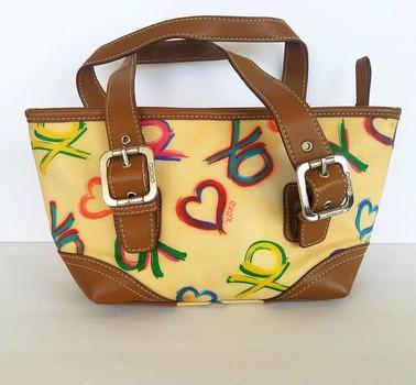 OXOXO Purse Bag Handbag