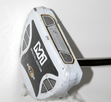 New Ray Cook M1 Special Edition Putter RH 35""