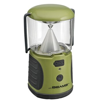 UltraBright LED Camping Lantern with USB Charger