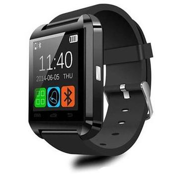 Black Bluetooth Smart Watch for Android/iOS