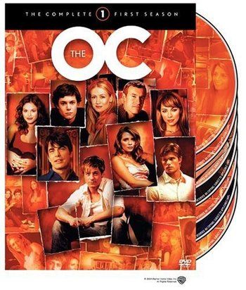 OC Complete First Season Series