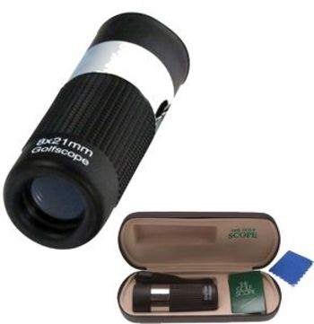 New Golf Scope 8X Magnification